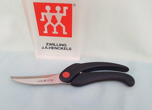"""Zwilling J.A.Henckels Twin 9 3/4"""" Poultry Shears"""