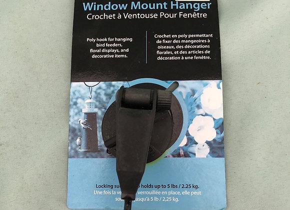 Window Mount Hanger