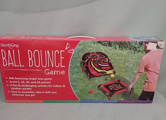 Ball Bounce Game