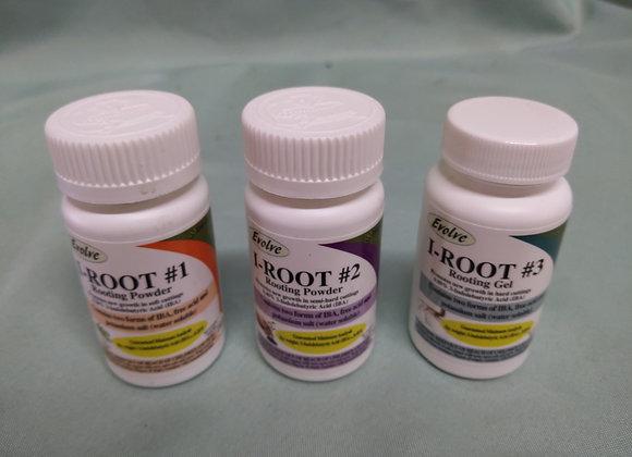 Dirt n' Grow I-Root Rooting Powder