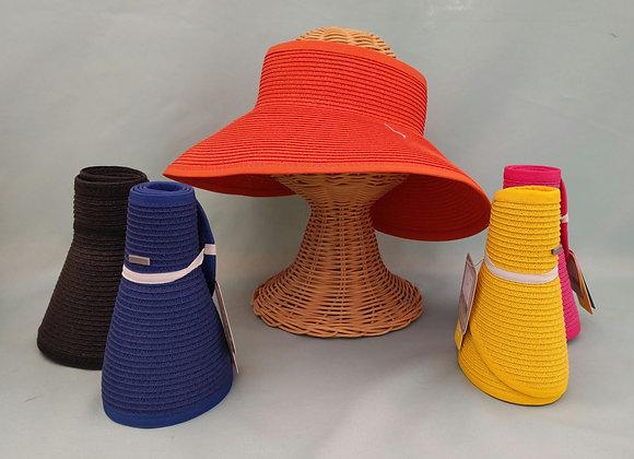Packable Summer Hat