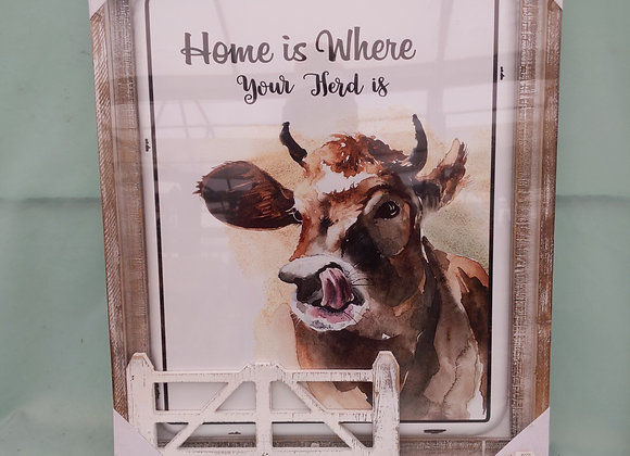 Home is Where your Herd is Picture