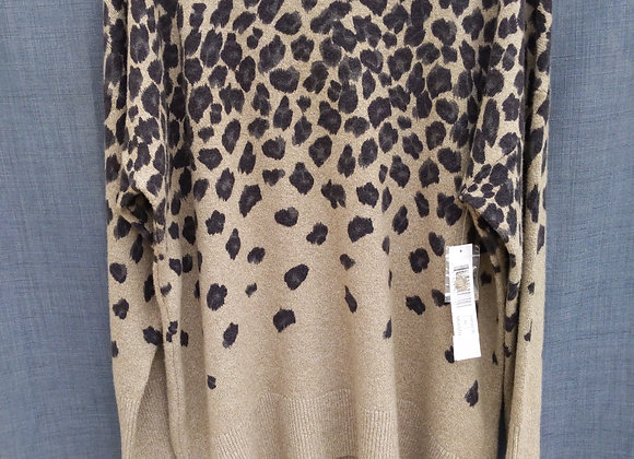 Tribal Mosstone Sweater