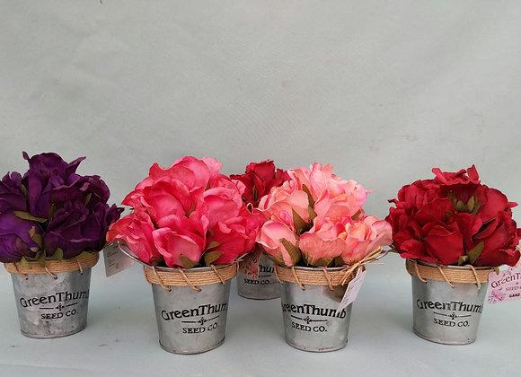 Permanent Rosebud GreenThumb Seed Co.
