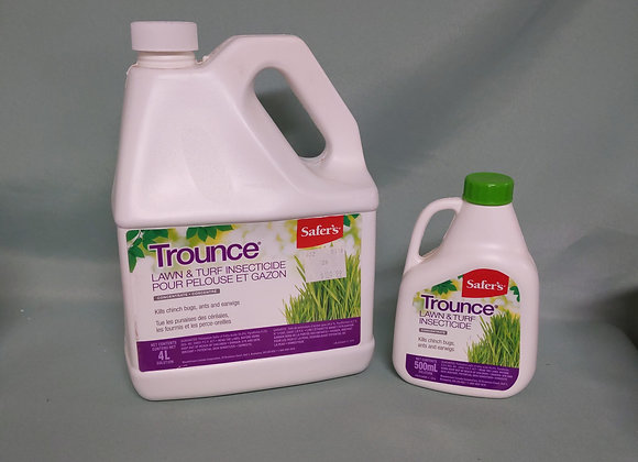 Trounce Lawn & Turf Insecticide Concentrate
