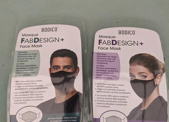 Bodico Face Mask