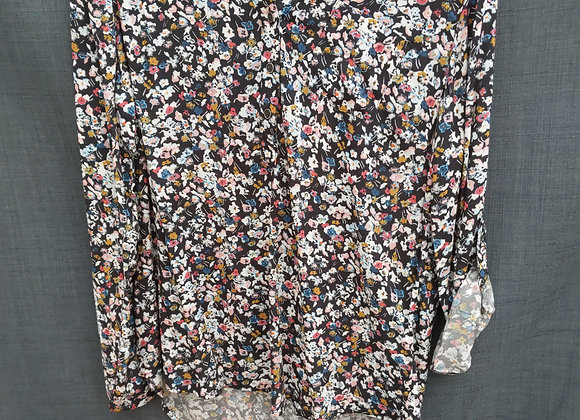 Charlie B Floral Tunic