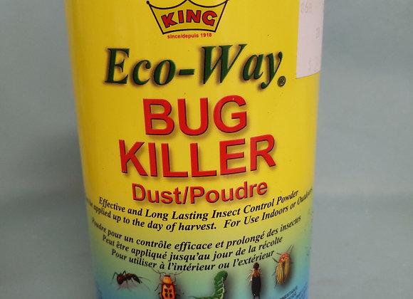 King Eco-Way Bug Killer Dust