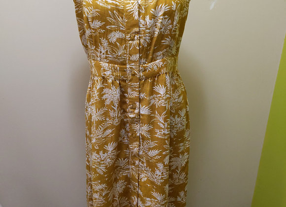 Charlie Paige Floral Summer Dress