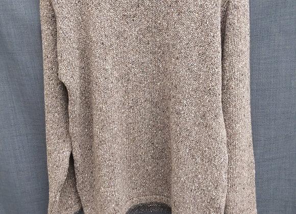 Irelands Eye Wool Sweater