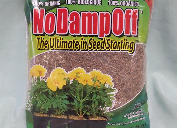 NoDampOff Seed Starter
