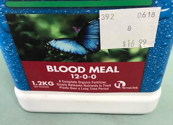 Garden Pro 12-0-0 Blood Meal