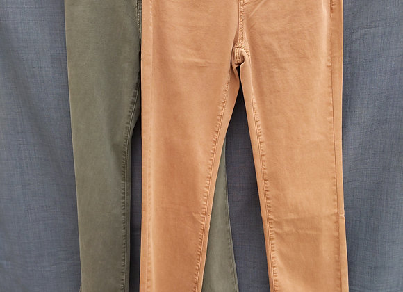 Tribal - Color Jeans