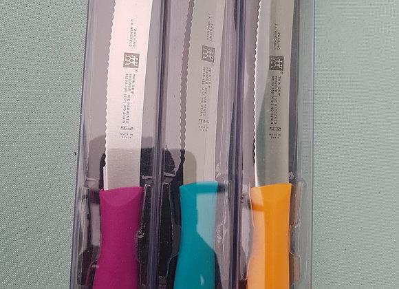Tomato/Bagel Knife