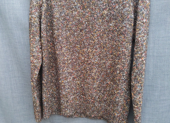 Charlie B Multi Color Sweater