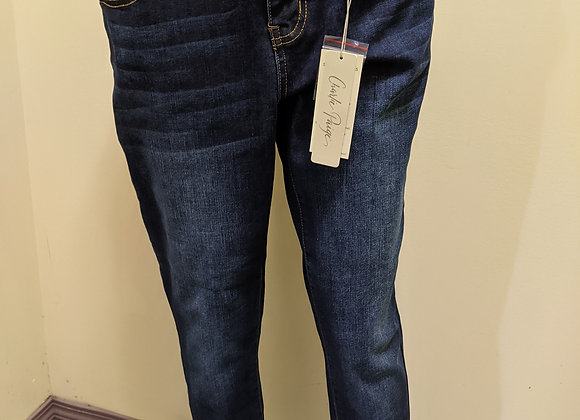 Charlie Paige Ankle Jean