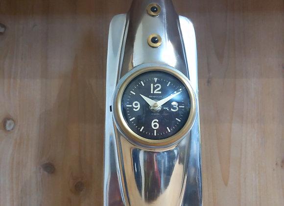 Space Shuttle Clock