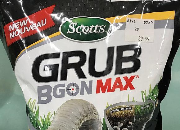 Scotts Grub B-Gon Max Grub Killer