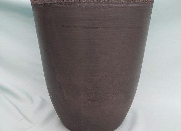 "14.5"" Plastic Plant Pot"