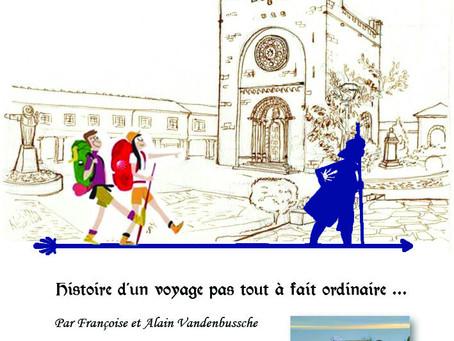 Compostelle à Saint-Vincent, le 15 juin à 20h00