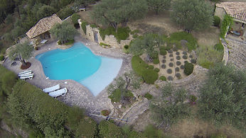 drone vaucluse photo video aerovision84