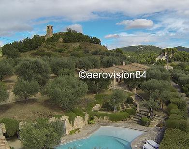 drone vaucluse photo video aerovision84