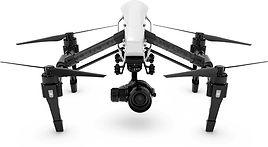 drone vaucluse DJI Inspire 1 Pro film en 4K
