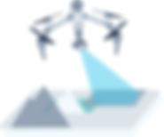 drone vaucluse 3D photogrammétrie