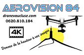 drone vaucluse aerovision84
