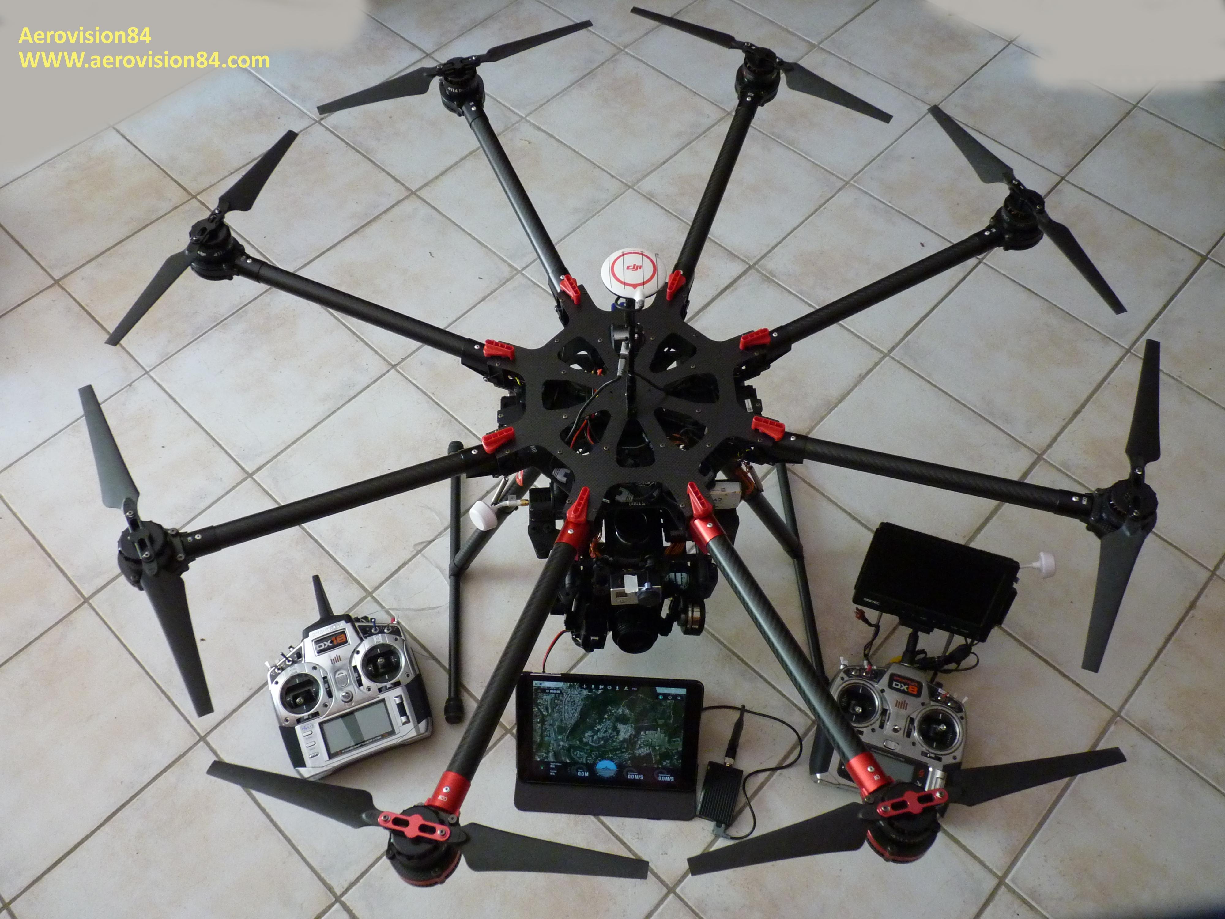 vaucluse drone aerovision84