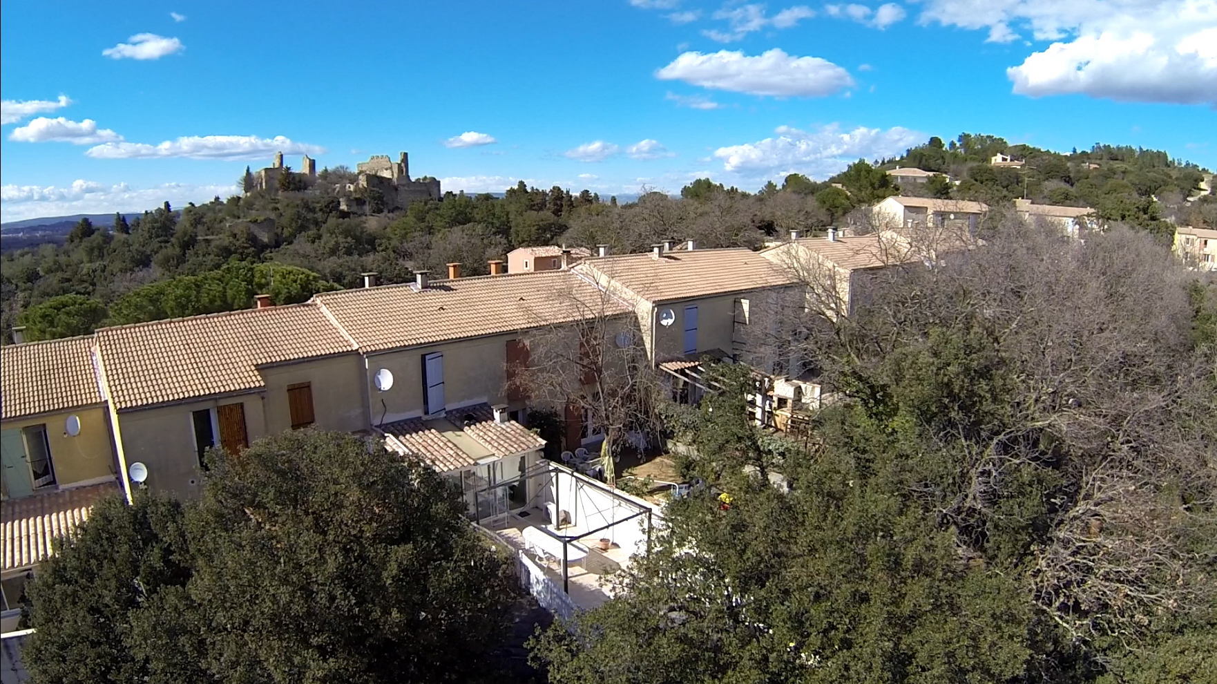 vaucluse drone