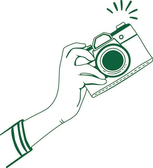o que é um paparazzi, tirar a melhor fotografia-loja online Infynita