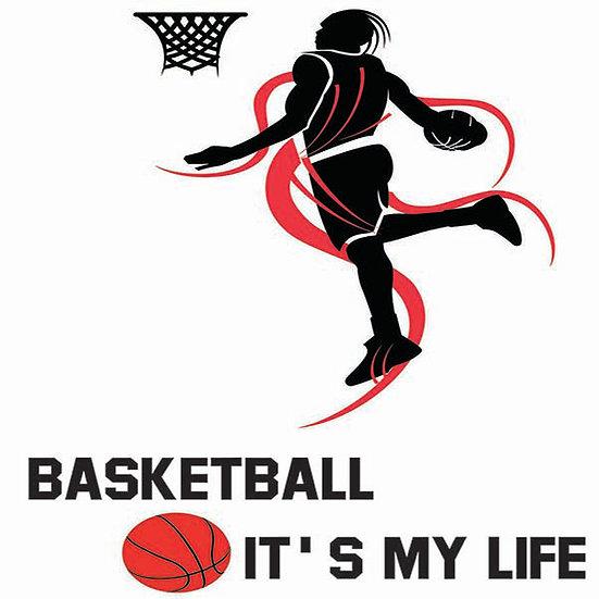 It´s my life-my love-my desport-loja online