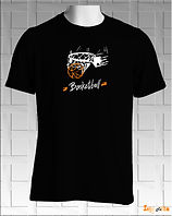 Basketball tshirts online personalize as suas tshirts