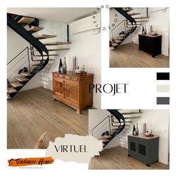 Projet virtuel