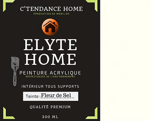 Elyte Home - Fleur de Sel