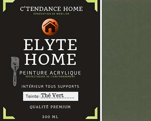 Elyte Home - Thé Vert