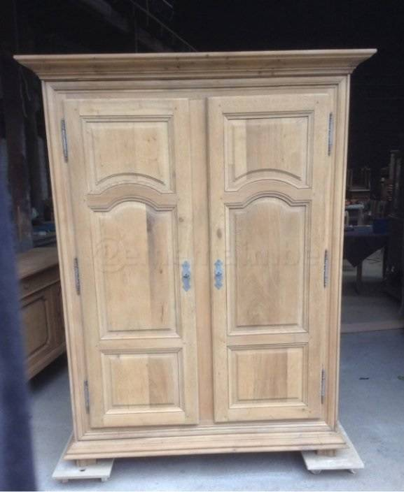 decapage armoire