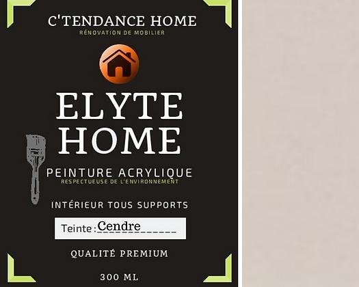 Elyte Home - Cendre
