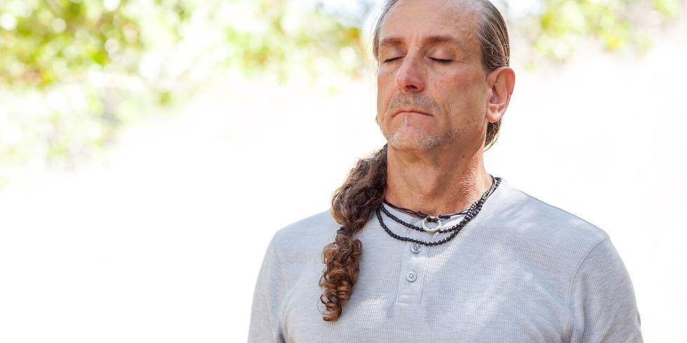 Beginners Meditation Training