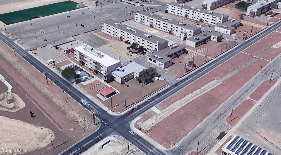This project consists of converting the existing barracks B2477 and B2478 from the existing 2+2 configuration into a 1+1. Each building is 39,828 sf. The A-E is investigating all existing systems in the building for inclusion in the design and specifications. The barrack's exterior and adjacent areas (parking areas, picnic areas, basketball court, volleyball court, landscape and sidewalks) are also included in the design and specifications. This Task Order includes preparation of 100% Design Documents resulting in a complete and usable facility. All work is conforming to the UFC and Army design criteria.