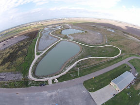 Nueces County Upper Oso Drainage Improve