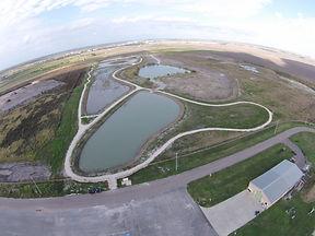 Nueces County Upper Oso Drainage Improve