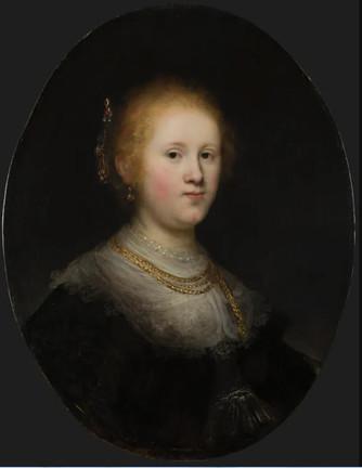Allentown (USA) – un Rembrandt sorti de l'ombre?