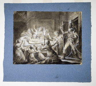 Orléans – la famille Delaperche dans la tourmente du 19e siècle