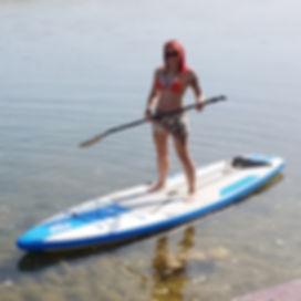 Paddleboarder, paddlefit, paddleboarding, paddlegirl, paddlewoman