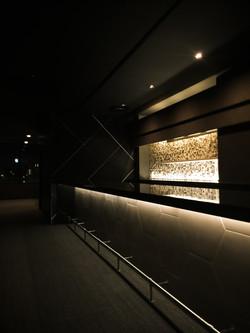 2017 倉敷駅前 BAR デザイン+施工
