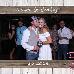 Dava & Colby Johnson