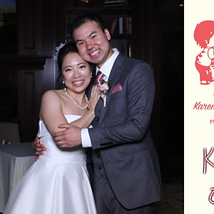 Tang - Lau Wedding