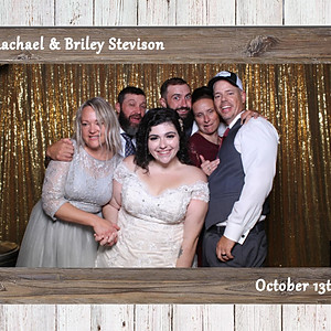 Stevison Wedding